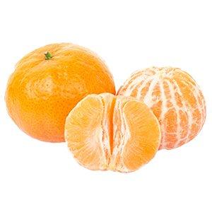 Importador y Exportador de Clementinas